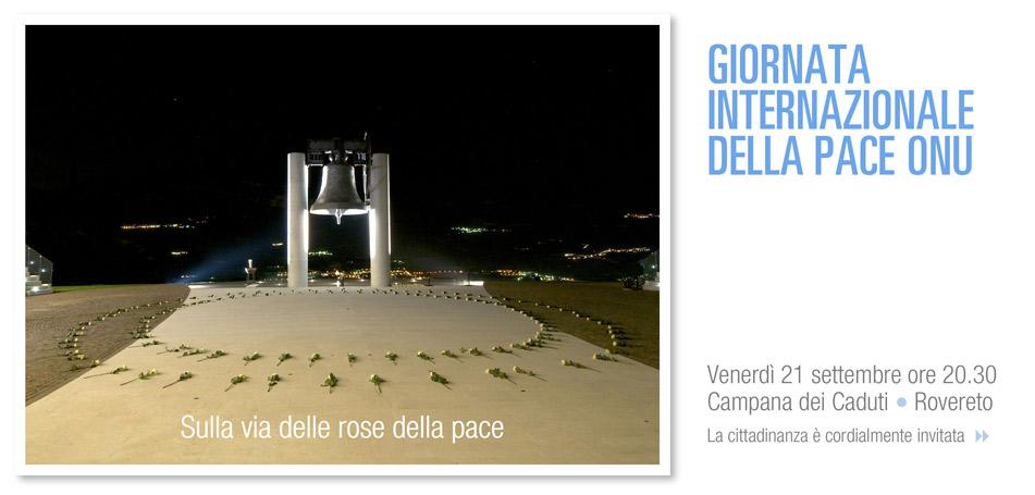 Cartolina IDP Rovereto