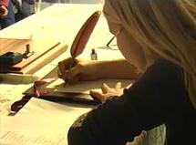 Penna a scuola