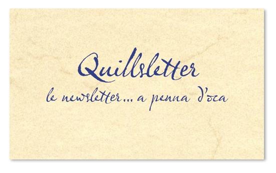Quillsletter Logo