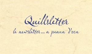Quillsletter logo NSh