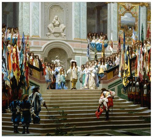Re-Sole-alla-Reggia-di-Versailles