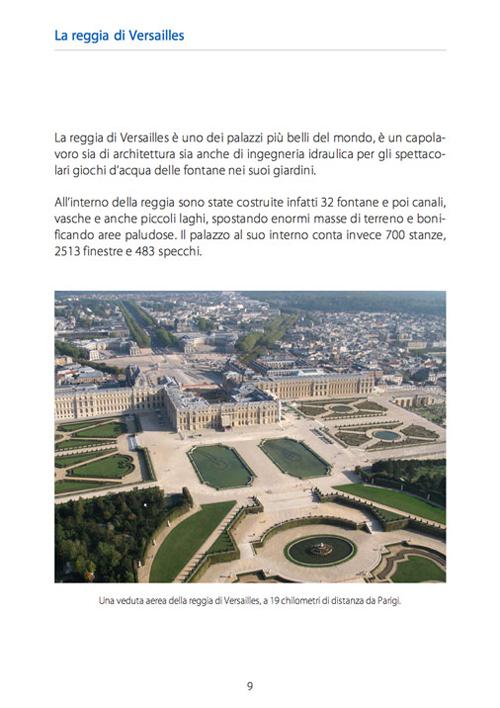Reggia-Versailles