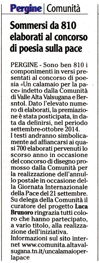 Luca-Brunoro-Archivio-Articoli_IMG_068_Sommersi-da-810-elaborati-al-concorso-di-poesia-sulla-pace